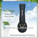 rechargeable wine opener