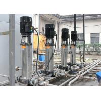 Environment Friendly Exhaust Gas Scrubber System For Rducing NO2 / NO