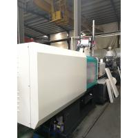 Buy cheap 20 Tons Automatic Plastic Injection Molding Machine For Plastic Products from wholesalers