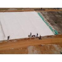 Buy cheap 500g PET Polypropylene Geotextile Separation Fabric Anti - Acid from wholesalers