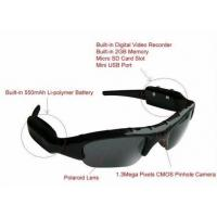 Buy cheap EVR130 Sunglass Camera from wholesalers