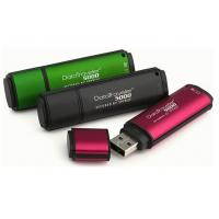 Buy cheap Kingston DataTraveler Secure–Privacy E USB Flash Drive / Branded Memory Sticks1GB from wholesalers
