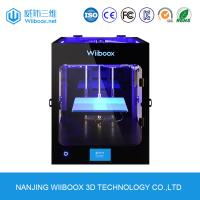 Buy cheap Dual nozzle high accuracy best price 3d printer  for education and modelling from wholesalers