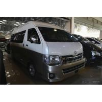 Buy cheap used toyota hiace united states second hand toyota hiace japan toyota hiace bus for sale from wholesalers