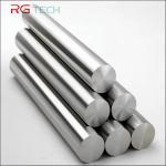 Buy cheap ASTM F67 Gr2 Medical Grade Round Titanium Bar Titanium Alloy Bar from wholesalers