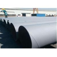Buy cheap 26 Inch Insulation Anti Corrosion Pipe 3PE ERW Coated  X42 X52 X60 X70 For Water Oil And Gas from wholesalers
