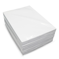 Buy cheap Smooth Surface Instant Dry Double Side Glossy Photo Paper from wholesalers
