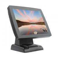 Buy cheap 15 All In One Restaurant Pos System Professional Android System With 8 Digital LED Display from wholesalers