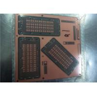 Buy cheap Solar Power Bank PCB Printed Circuit Board Manufacturers Immersion Gold OSP product