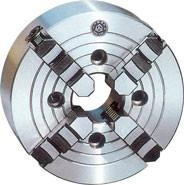 Buy cheap KM High precision 4 Jaw Lathe Chuck from wholesalers