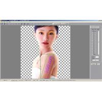 Buy cheap Most popular Lenticular 3D image software for 3D lenticular printing cards and 3D POSTERS on injekt print and UV offset from wholesalers