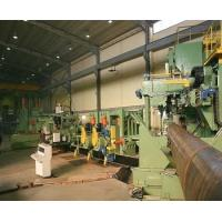 Buy cheap Spiral Seam Double Side Submerged Arc Welded Pipe Mill from wholesalers