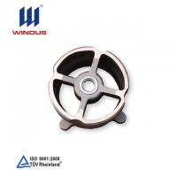 Buy cheap high precision investment casting part stainless steel safety valve body from wholesalers