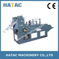 Buy cheap Automatic Envelope Making Machine,Express Envelopes Making Machinery from wholesalers