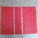 Buy cheap High speed Raschel bag Knitting machine/raschel bag loom from wholesalers