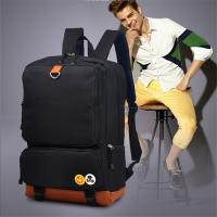 Buy cheap 2017 Factory wholesale low price promotional outdoor travel high college Backpacks school bags from wholesalers