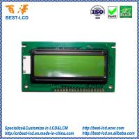 Buy cheap 122x32 Dots STN Yellow-Green COB Graphic LCD Module With Blue LED Backlight For Electronic Scale/Insdustrial Instrument from wholesalers