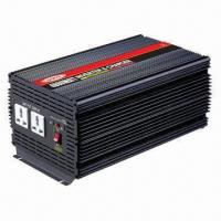 Buy cheap Modified Sine Wave Inverter with Charger/Modified Sine Wave Inverters/Car Power Inverters/USB Power from wholesalers