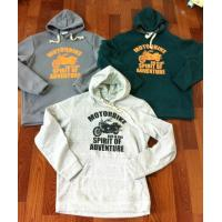Buy cheap wholesale 3000 pieces boy's fleece zipper  tops overstock hoodie jackets inventory from wholesalers