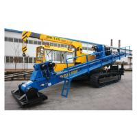 Buy cheap MACHINE  HORIZONTAL DIRECTIONAL DRILLING DDW600A from wholesalers