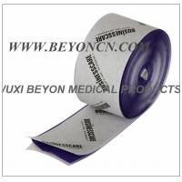 Buy cheap Foam Cohesive Bandage PU Wrap with Printed Paper Layer For Small Wound Care from wholesalers