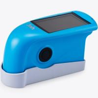 Buy cheap 60° USB/RS-232 Gloss Measurement InstrumentsGlass Marble Plastic Paint Film Gloss Tester from wholesalers