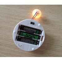 Buy cheap OEM colourful elcectric led tea light module circuit with remote from wholesalers