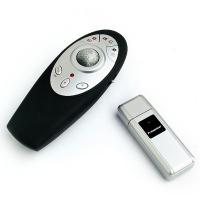 Buy cheap 4 In 1 Crystal Wireless Mouse Presenter For ppt laser pointer with gif box from grgheadsets.aliexpress.com from wholesalers