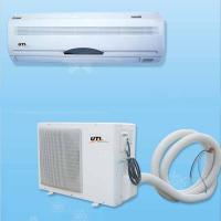 Buy cheap Midea wall mounted split air conditioner from wholesalers