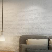 Buy cheap Self Adhesive 3d Pe Foam Brick Wall Panels / Wall Covering / Interior Wall Board from wholesalers