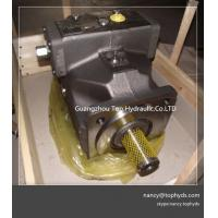 Buy cheap Rexroth variable displacement hydraulic piston pump A4VSO71DR/30R-PPB13NOO from wholesalers