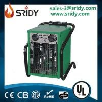 Buy cheap Sridy Free Standing Electric Industrial Fan Heater from wholesalers