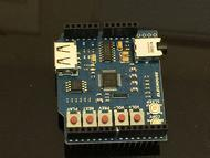 Buy cheap MP3 Shield for Arduino V4 from wholesalers