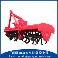 Buy cheap Rotary Tiller For Farming And Agricultural from wholesalers