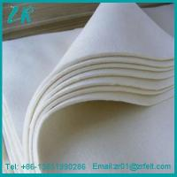 Buy cheap Wholesale 100% Pressed Wool Felt from wholesalers