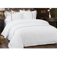 Buy cheap Hotel Textile Products Hotel Bed Linen / Hotel Bedding Sets King Different Color from wholesalers