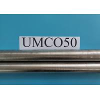 Buy cheap UMCo50 Nickel Cobalt Alloy Thermal Shock Wear Resistance 1380∼1395°C Melting product
