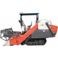 Buy cheap Rice and Wheat Combining Harvester (SH120) from wholesalers