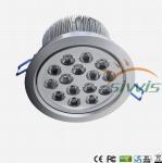 Buy cheap Edison Cree LED Recessed Downlights 15 Watt , Led Recessed Lighting 3000K from wholesalers