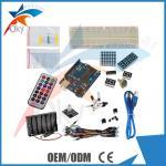 Buy cheap UNO R3 LED light sensor 380g Passive Buzzer educational Basic starter kit for Arduino from wholesalers