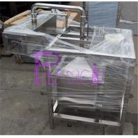 Buy cheap Plastic Barrel 5 Gallon Water Filling Machine Automatic Shrink Packaging Equipment from wholesalers