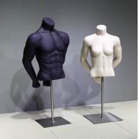 Buy cheap Mannequin PU Material from wholesalers