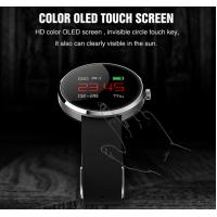 AK78 Smart Wristband, Waterproof smart fitness tracker with hr Blood Pressure Heart Rate Monitor fitness Sport Smart Bracelet