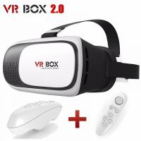 Buy cheap 2016 Newest The Most Hottest Electric Virtual Reality vr 3d Glasse Virtual Reality Games from wholesalers