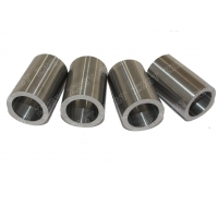 Buy cheap Submersible Pump HIP Sintered Ground Tungsten Carbide Bushing from wholesalers