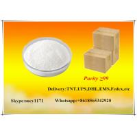 Buy cheap White Powder Articaine Hydrochloride 23964 - 57 - 0 For Local Anaesthetic from wholesalers