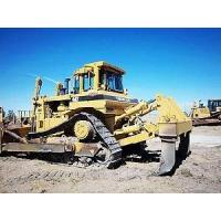 Buy cheap Used Bulldozer Cat D8 from wholesalers