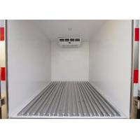 Buy cheap 5052 H14 H18 H22 H24 H32 H36 Mill Finish Aluminum Alloy Sheets Used for Refrigerated Truck, Thickness: 0.6~1.2mm from wholesalers