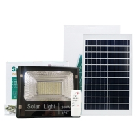 Buy cheap Outdoor 300w 6000K Ip67 Solar Powered LED Flood Light from wholesalers