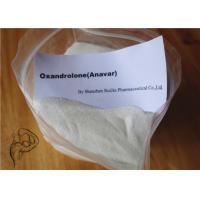 Buy cheap Bodybuilding Oral Steroids Anbolic Oxandrolone Anavar CAS 53-39-4 With USP30 product